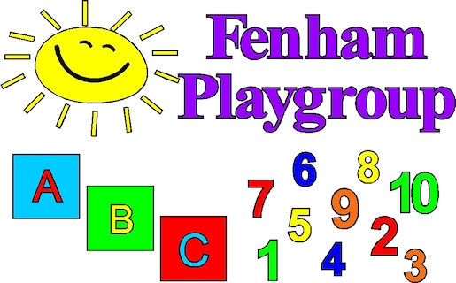 Fenham Playgroup